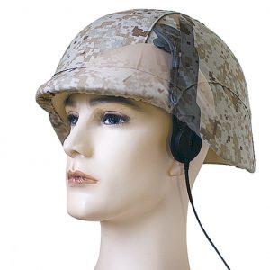 5 2200 XX X XXXX - Bone Conduction Headset Helm