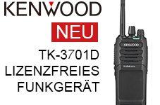 TK-3701D Kenwood