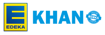 Edeka Khan Logo